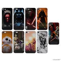 "Star Wars Coque/Etui/Case Gel TPU pour Apple iPhone 8 Plus (5.5"") / iCHOOSE BITZ"