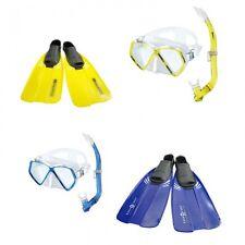 Aqualung/Aquatics Pacifica Zephyr Jr.Children ´S Set Snorkel Set for Kids