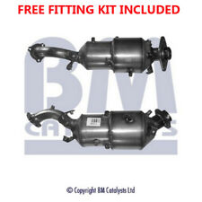 Fit with LEXUS IS220D Diesel Particulate Filter 11058H 2.2L (Fitting Kit Include