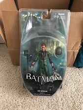 Arkham City The Riddler Action Figure Batman DC Direct NIB New