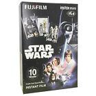 FUJIFILM FUJI INSTAX Instant FILM 1 PACK / STAR WARS 4 MINI 8 25 SP-1 70 90 7S