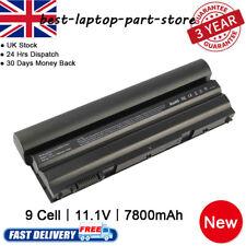 Laptop Battery for DELL Latitude E5420 E5530 E5430 E6430 E6420 8858X T54FJ UK