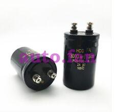 GT1J339M51100SB condensateur électrolytique 33000uF 63 V Ø51x100mm ± 20/% Samwha