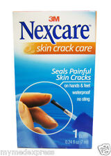 Nexcare Skin Crack Care 0.24oz 051131861015DT