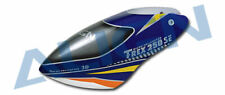 NEW ALIGN T-REX 250 SE Painted Canopy D HC2105 FREE US SHIP