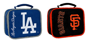 MLB The Northwest Company Sacked Lunch Bag