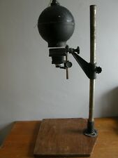 WASP PHOTOGRAPHIC ENLARGER FOR CONVERSION TO LAMP,BASE,SHOP,FILM PROP,FREEPOST