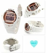 Baby-G Digital 100 m (10 ATM) Wristwatches
