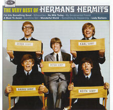 Herman's Hermits The Very Best Of (2005) Double CD - pre-owned