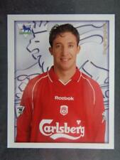 Merlin Premier League 2001-Robbie Fowler Liverpool #248