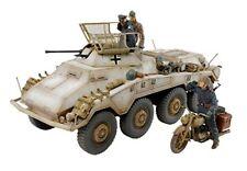 Altri modellini statici auto scala 1:35 sul guerra