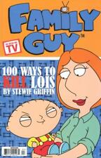 "Family Guy (2006) #1,100 Ways To Kill Lois By Stewie Griffin"" Devil's Due (bx15)"