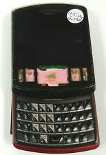 Motorola Hint Qa30 - Red ( Unknown Cdma Carrier ) Cellular Phone