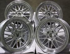 """18"""" SP LM ALLOY WHEELS FITS BMW E46 E90 E91 E92 E93 Z3 Z4 F30 F31 F32 F33 X3"""