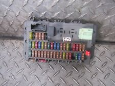 03 MINI COOPER FUSE BOX INTERIOR 518030317 1.6L 4CYL