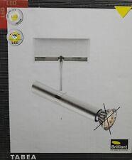 BRILLIANT TABEA Wandleuchte Spot Strahler dreh-/schwenkbar Aluminium >>B-Ware<<