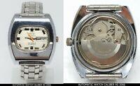 Orologio Marb automaic watch caliber as 2066 clock vintage horloge reloy 25 jewe