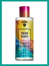 PINK BY VICTORIA'S SECRET PRISM BEACH SPARKLING COCONUT WATER & MIMOSA NEW SEXY
