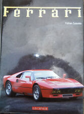 Ferrari - Sabates  - Buch
