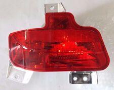 Genuino Vauxhall Zafira C Tourer pasajeros lateral trasera Luz Reflector 13295764
