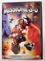 Spy Kids Missione 3-D. Game Over (Azione 2003) DVD