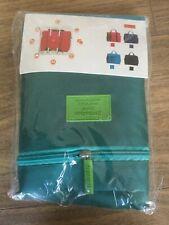 Travel Bag - Lightweight - Folding - Waterproof - Large - Approx 42x34x18cm NEW