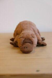 Jellycat Lollybob Platypus 25cm - Plush Stuffed Animal Soft Toy