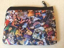 Friends TV Show Zipper Wallet