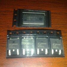 1PCS IC ROHM SSOP-32 BD9897FS + 4PCS MOSFET FDD8447L FSC TO-252