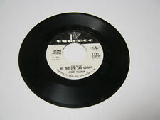 Johnny Tillotson Jimmy's Girl/His True Love Said 45 RPM