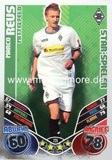 Match Attax 2011/2012 Marco Reus #225 Star-Spieler