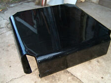 table basse design plexiglas fumé DUCAROY ??? coffee table plexi