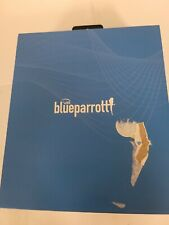 New listing BlueParrott 203582 S450-Xt Noise Canceling Bluetooth Headset - Black