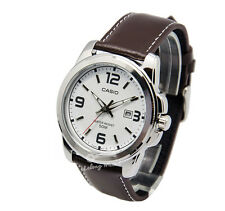 -Casio MTP1314L-7A Men's Analog Watch Brand New & 100% Authentic