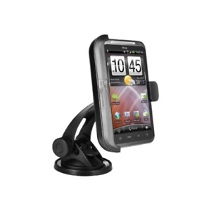 Genuine HTC Verizon Thunderbolt Window & Dash Vehicle / Car Mount Dock