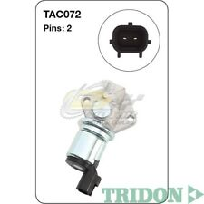TRIDON IAC VALVES FOR Ford Focus LR 04/05-1.8L, 2.0L(2U, Zetec) DOHC 16V(Petrol)