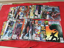 RANDOM COMIC BOOK LOT OF 50 MARVEL SUPERHERO COMICS NO REPEATS HUGE DISCOUNT