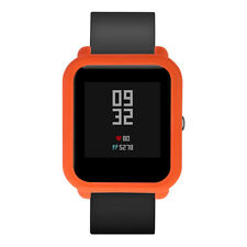 Protective Protector Silicone Full Case Cover For Xiaomi Huami Amazfit Bip Watch