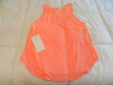 Lululemon NEW with TAG Most Popular HARD-TO-FIND Sculpt Tank II (LCKL) - Size 10