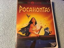 Pocahontas [Disney Gold Classic Collection]