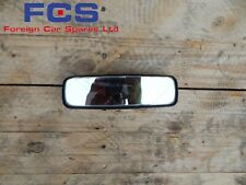 GENUINE PEUGEOT INTERIOR MANUAL REAR VIEW MIRROR E2 02 05028
