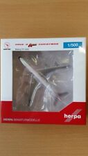 Herpa 529488 - 1/500 Boeing 787-300c - Qantas-have a qantastic CHRISTMAS-NUOVO