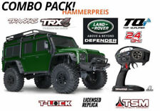 Traxxas RC-Modellbau-Angebotspaket