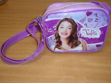 Disney Bolso de Violetta.