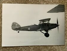 More details for hawker hind - 4 fts k6779 - photo (16.5cm x 11cm approx)
