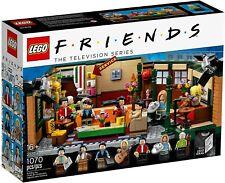 Lego ideas 21319 - Central Perk - Friends Neuf