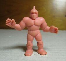 """80's M.U.S.C.L.E. Men Kinnikuman Flesh Color 2"""" Robin Mask C Figure #014 Mattel"""