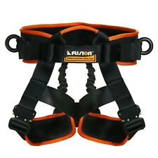 FUSION CLIMB PRESTO X GYM system - Superior Harness with Bungee straps- USA MADE