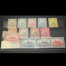 Mint Never Hinged/MNH Pacific Stamps