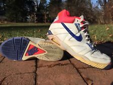 Vintage 1991 Nike Air Tech Challenge 3 mens size 8